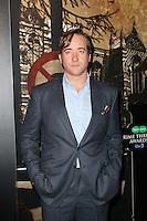 Matthew MacFadyen, Specsavers Crime Thriller Awards, Grosvenor House Hotel, London UK, 24 October 2014, Photo by Richard Goldschmidt