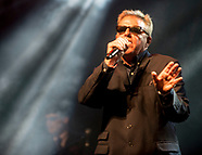 Madness at Camp bestival
