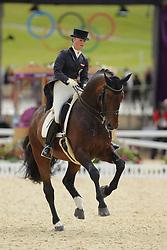 Max-Theurer, Victoria, Augustin OLD<br /> London - Olympische Spiele 2012<br /> <br /> Grand Prix Special, Teamwertung<br /> © www.sportfotos-lafrentz.de/Stefan Lafrentz