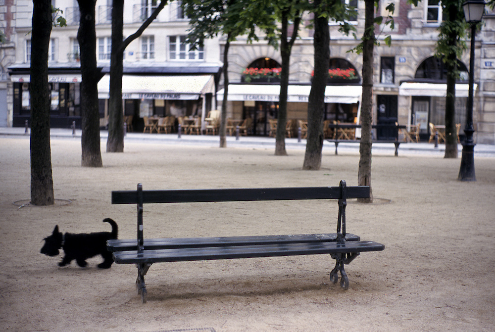 France, locations and people