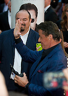 Sylvester Stallone at the ' Expendable 3' for the  Movie Premiere at the 'UGC Normandie, in Paris.<br /> <br /> Paris, France 07 août 2014.