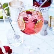Cocktails - The Glorious - Jurgen Lijcops