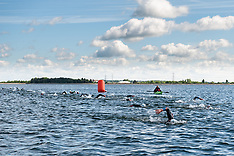 Wateraid Hanningfield Triathlon 2017