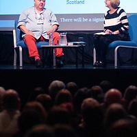 Bloody Scotland 2013