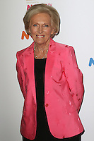 Mary Berry, Broadcasting Press Guild 42nd Annual Television & Radio Awards, Theatre Royal Drury Lane, London UK, 11 March 2016, Photo by Brett D. Cove