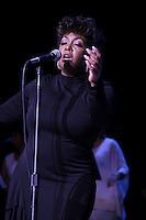 Anita Baker performing at Radio City Music Hall on May 6, 2012 ..Photo Credit; Rahav 'Iggy' Segev / Photopass.com