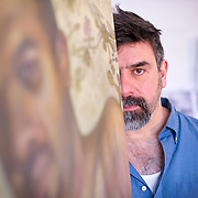 Joe Radoccia Portraits of Artists and Performers in Metro New York Area