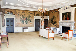 Wentworth Woodhouse Painted Drawing Room<br /> <br /> 26 June 2013<br /> Image © Paul David Drabble<br /> www.pauldaviddrabble.co.uk