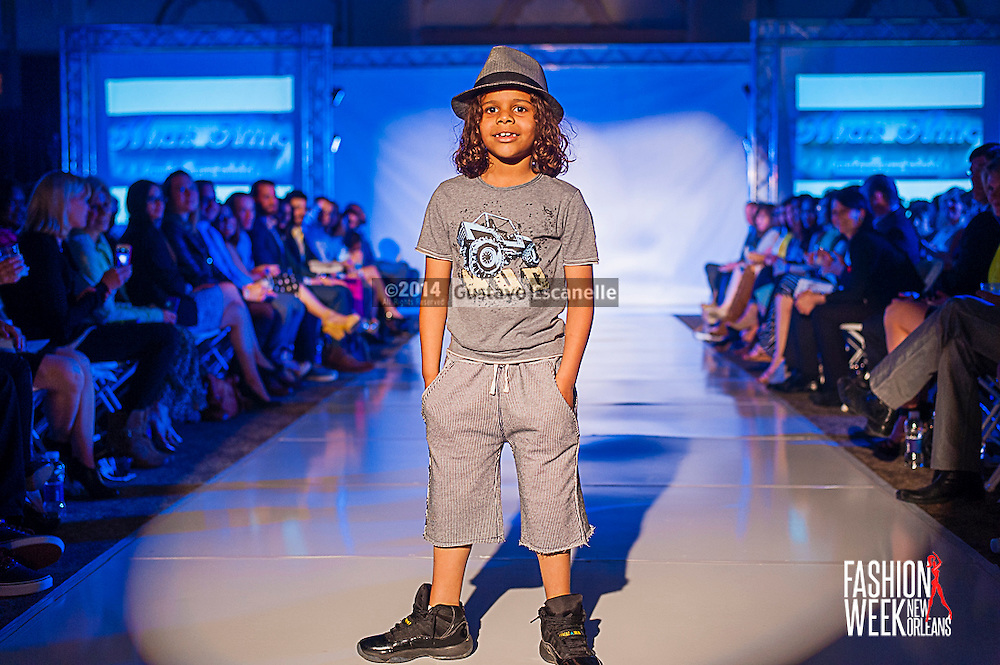 FASHION WEEK NEW ORLEANS: Ava's Attic show case there design on the runway at the Board of Trade, Fashion Week New Orleans on Thursday March 20. 2014. #FWNOLA, #FashionWeekNOLA, #Design #FashionWeekNewOrleans, #NOLA, #Fashion #BoardofTrade, #GustavoEscanelle, #TraceeDundas , #romeyRoe, #DominiqueWhite . View more photos at <br />