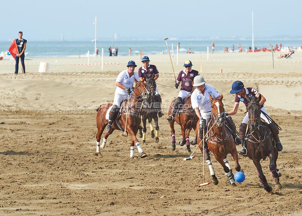 Viareggio Beach Polo