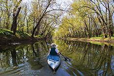 My Potomac River