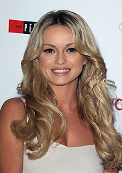 Ola Jordan attends the FiFI UK Fragrance Awards 2013 at The Brewery on May 16, 2013 in London, England, May 16, 2013. Photo by: i-Images