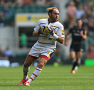 Andy Goode of london Wasps during the Aviva Premiership match at Twickenham stadium, London<br />