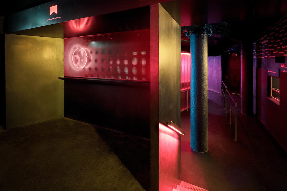 D'Club - SAS Architecture