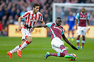 West Ham United v Stoke City - Premier League - 5/11/2016
