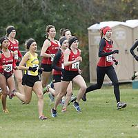 MIAC Cross Country Championships<br /> Women's 6k