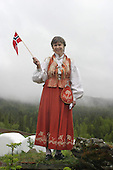 17 May - National day Norway