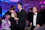 MELANIE CHISOLM; MEL C; GEORDIE GREIG 56th London Evening Standard Theatre Awards. Savoy Hotel. London. 28 November 2010.  -DO NOT ARCHIVE-© Copyright Photograph by Dafydd Jones. 248 Clapham Rd. London SW9 0PZ. Tel 0207 820 0771. www.dafjones.com.
