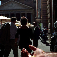 Poveri a Roma