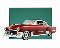 Every single inch of this unbelievable vehicle from Cadillac speaks to a different time and place in history. When it comes to some of the most popular vintage cars ever made, this Cadillac Deville is right at the top of the list for many people. Does that apply to you? .<br />