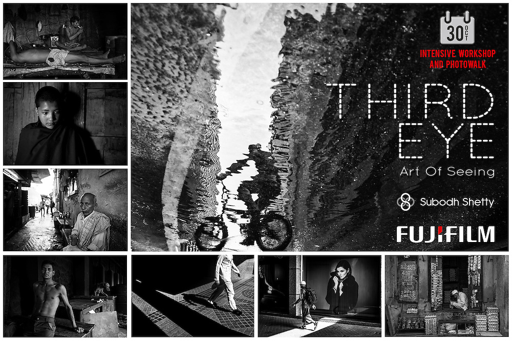 Third Eye - Art Of Seeing.<br />
