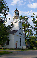 Church of  the Unitarian Universalist Congregation of Castine Maine