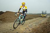 2015.03.20 - Parijs-Roubaix - Sep Vanmarcke training
