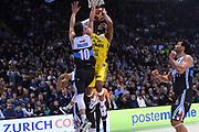 Adrian Banks<br /> Vanoli Cremona - Happy Casa New Basket Brindisi<br /> Postemobile Final Eight - Finale<br /> Legabasket 2018/2019<br /> Firenze, 17/02/2019<br /> Foto M.Ceretti / Ciamillo-Castoria