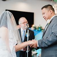 Allen & Awie Wedding