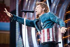 Bon Jovi concert, Birmingham