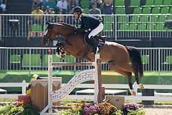 Williams Matt, AUS, Valinksi S<br /> Olympic Games Rio 2016<br /> © Hippo Foto - Dirk Caremans<br /> 14/08/16