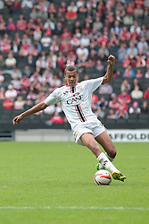 Milton Keynes Dons' Dele Alli  - Photo mandatory by-line: Nigel Pitts-Drake/JMP - Tel: Mobile: 07966 386802 24/08/2013 - SPORT - FOOTBALL - Stadium MK - Milton Keynes - Milton Keynes Dons V Bristol City - Sky Bet League One