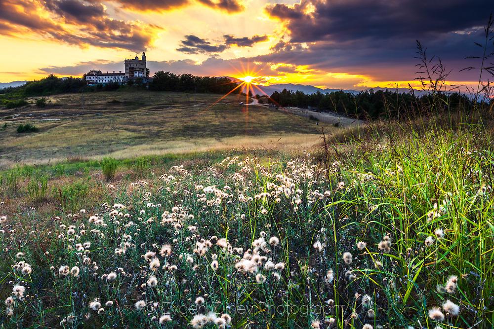 Saint George monastery in Hadzhidimovo town