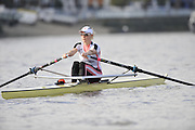 London GREAT BRITAIN,   Women's Wingfields, competitor, Katie GREAVES,  raced over the Championship Course,  Putney to Chiswick, River Thames, [Photo, Peter Spurrier/Intersport-images] .. Rowing Course: River Thames, Championship course, Putney to Mortlake 4.25 Miles,