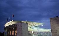 Feature 24 Stunden FINALE Italien - Frankreich          Stadionansicht waehrend des Finales.