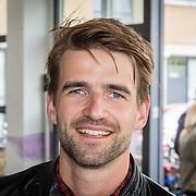 NLD/Amsterdam/20160626 - KPN presenteert nieuwe sportprogramma's, Mark Tuitert