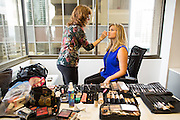 Behind the scenes marketing campaign for Patina Pictures, photographed in San Francisco, California, on September 16, 2015. (Stan Olszewski/SOSKIphoto)