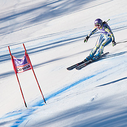20110122: ITA, FIS World Cup Ski Alpin, Ladies Downhill, Cortina d'Ampezzo