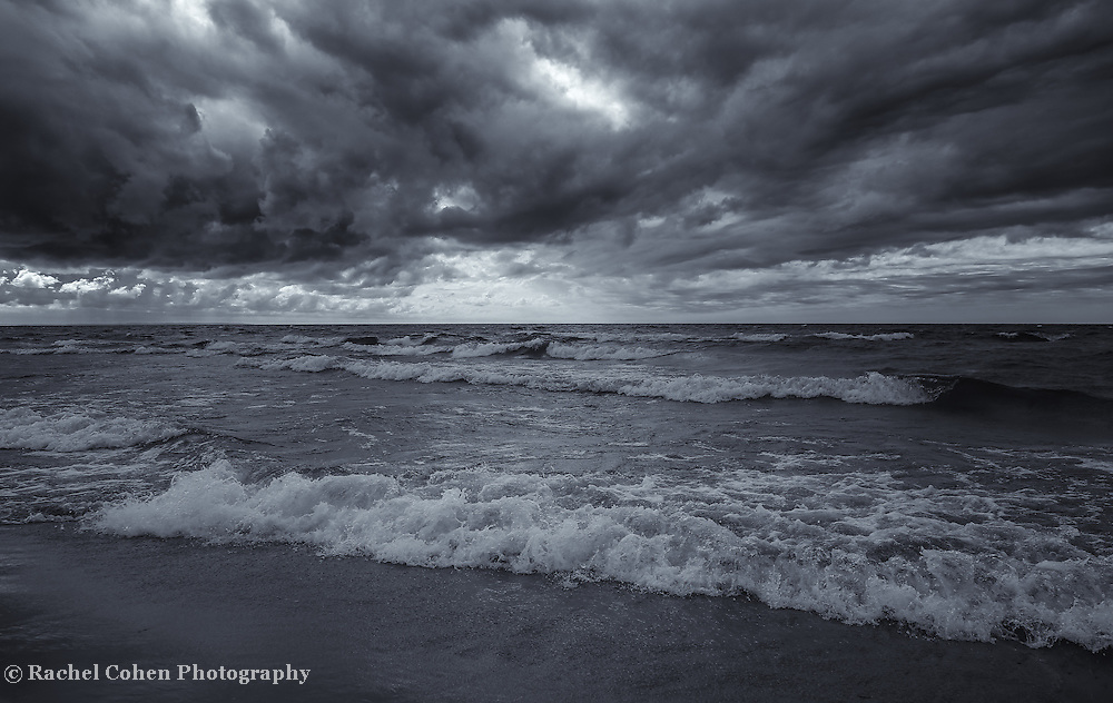 &quot;Feel the Earth Move&quot; mono<br />