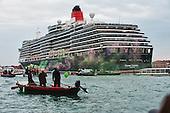 No Cruise Ships