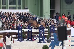 Van Der Vleuten Maikel, (NED), VDL Groep Arera C<br /> Grand Prix Hermes <br /> Saut Hermes Paris 2016<br /> © Hippo Foto - Counet Julien