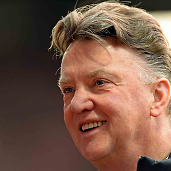 Aston Villa v Manchester United   Premier League   20 December 2014