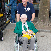 """NLD/Huizen/20130820 - 1e foto's opnamen """"Geer & Goor in de Bijstand"""","""