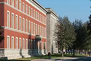 Gauforum, Weimarplatz, Weimar, Thüringen, Deutschland   Gauforum, Weimarplatz, Weimar, Thuringia, Germany
