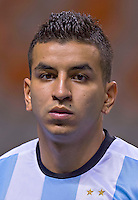 Fifa Men´s Tournament - Olympic Games Rio 2016 - <br /> Argentina National Team -  <br /> Angel Correa