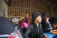 2016 MLA Black Diamond Mines Field Trip