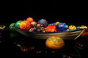 Chihuly Glass Art, Montreal Museum of Fine Arts,<br /> Quebec, Canada