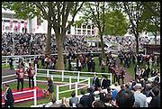 Qatar Prix de L'Arc de Triomph. Longchamp. Paris. 5 October 2014.
