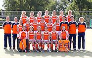 2010 Ned.  Jong Oranje v