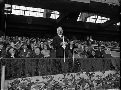 Interprovincial Railway Cup Hurling Final, .Opening of new stand at croke park,..07.06.1959, 06.17.1959, 7th June September,